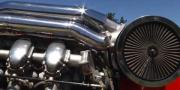Rodzilla с шасси от  грузовика, турбонаддувом и двигателем танка