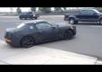 Шпионы заметили 2015 Ford Mustang на улице