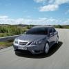 К концу года будет запущено производство модели Saab