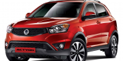 Фото SsangYong Actyon 2014