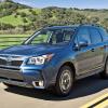 Subaru Forester 2013: Не такой как все