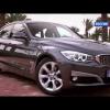 Видео тест-драйв BMW 3 Series GT 2013 от АвтоВести