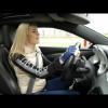 Видео тест-драйв Chevrolet Camaro SS в программе Москва рулит