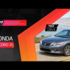 Видео тест-драйв Honda Accord IX 2013 от АвтоПлюс