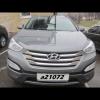 Видео тест-драйв Hyundai Santa Fe 2013 от Anton Avtoman