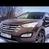 Видео тест-драйв Hyundai Santa Fe 2013 от АвтоВести