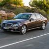 Видео тест-драйв Mercedes-Benz E-Class от АвтоПлюс — Наши тесты