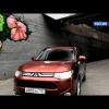 Видео тест-драйв Mitsubishi Outlander 2012 от АвтоВести