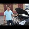 Видео тест-драйв Nissan Almera (2013) от Anton Avtoman