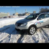 Видео тест-драйв Nissan Qashqai от Anton Avtoman