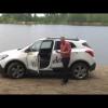 Видео тест-драйв Opel Mokka