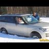 Видео тест-драйв Range Rover 2013 от Бибика.ру