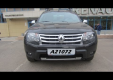 Видео тест-драйв Renault Duster от Anton Avtoman