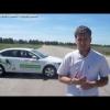Видео тест-драйв Skoda Octavia 2013 от Anton Avtoman