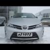Видео тест-драйв Toyota Auris 2013 от Anton Avtoman
