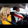 Видео тест-драйв Volkswagen Golf 7 в программе Москва рулит