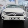 Видео тест-драйв Volkswagen Tiguan от Anton Avtoman