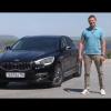 Видео тест-драйв нового KIA Quoris от За рулем