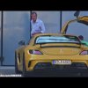 Top Gear UK снимают суперкары