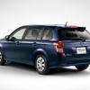 Toyota Corolla представила новую гибридную модель в Японии