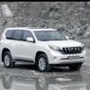Обновленный Toyota Land Cruiser Prado 2014 (Видео и Фото): это действительно он