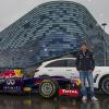 Сочинская трасса для первого этапа «Формулы-1» будет достроена в срок