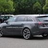 Универсал Opel Insignia Sports Tourer готовится к рестайлингу