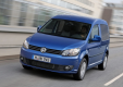 Новый Volkswagen Caddy – 4.5-литра на 100 км