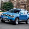 Новые фотографии VW Taigun: выпуск внедорожника запланирован на 2016 год