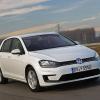 На автосалоне во Франкфурте будет представлен электро Golf