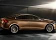 Полноприводная Volvo S60 оценена в 1329 тысяч рублей