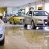 Крупные концерны нервничают из-за спада продаж новых автомобилей в России