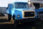 Средний «возраст» грузового транспорта в России 15 лет
