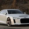Новый концепт Audi Quattro дебютирует во Франкфурте