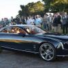 Концептуальное купе Cadillac Elmiraj дебютировало в Паббл-Бич