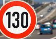 Легально разгоняться до 130 км/ч можно будет только на частных дорогах