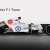 Sauber заключил договор с Сергеем Сироткиным