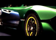 AeroSeven Caterham концепция анонс модели 2014 года