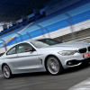 Допрашиваем пленную «немку» — купе BMW 435i