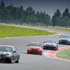 Ощущаем себя не в своей тарелке на треке с моделями BMW Alpina
