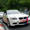 Прощаемся с купе BMW M3 на его родном Нюрбургринге