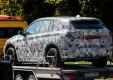 Новейший BMW X1 2016 базируется на платформе FWD