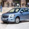 Запас прочности. Проверяем бюджетный седан Chevrolet дорогами Узбекистана