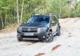 Новое поколение Renault (Dacia) Duster оснастят турбированным двигателем