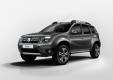 Официальные фото обновленного Dacia (Renault) Duster 2014