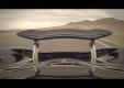 Динамичные кадры релиза P1 McLaren без камуфляжа