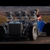 Двухместный спортивный Ford T 1927 с 1200 л.с.