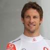 Доход Дженсона Баттона в команде McLaren составит 36 млн. фунтов