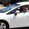 Самый старый водитель в мировом рейтинге получает бесплатные автомобили