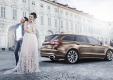 Полный комплект официальных фото нового концепта Mondeo Vignale от Ford